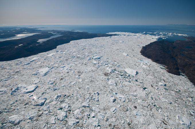 Ilulisat Fjord, Greenland